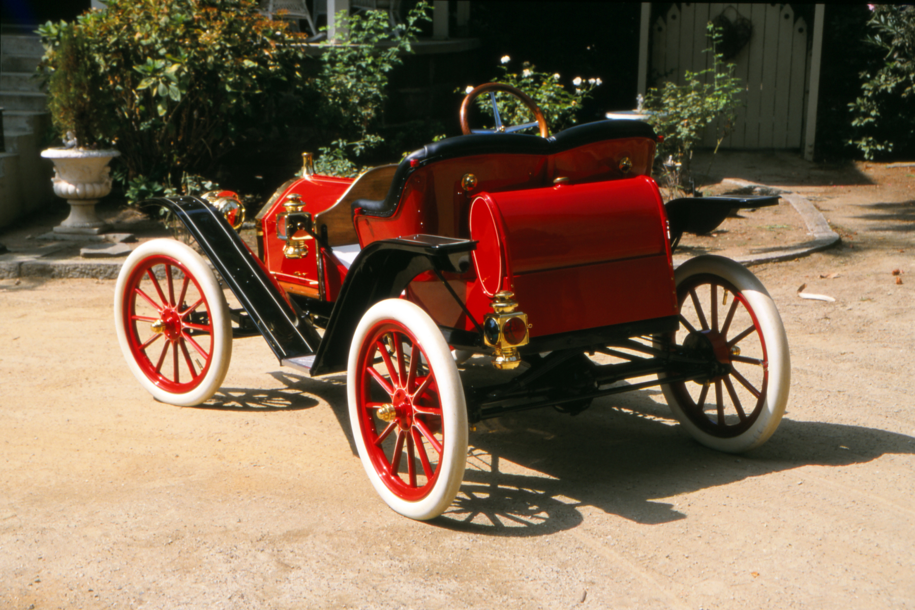 1910 Hupmobile | The Vault Classic Cars