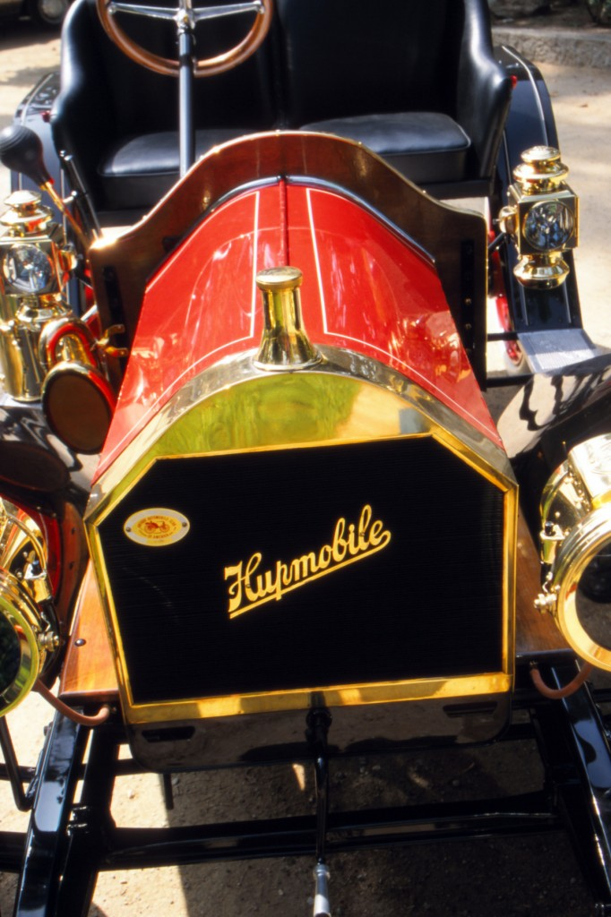 Vehicle Purchase Agreement >> 1910 Hupmobile | The Vault Classic Cars