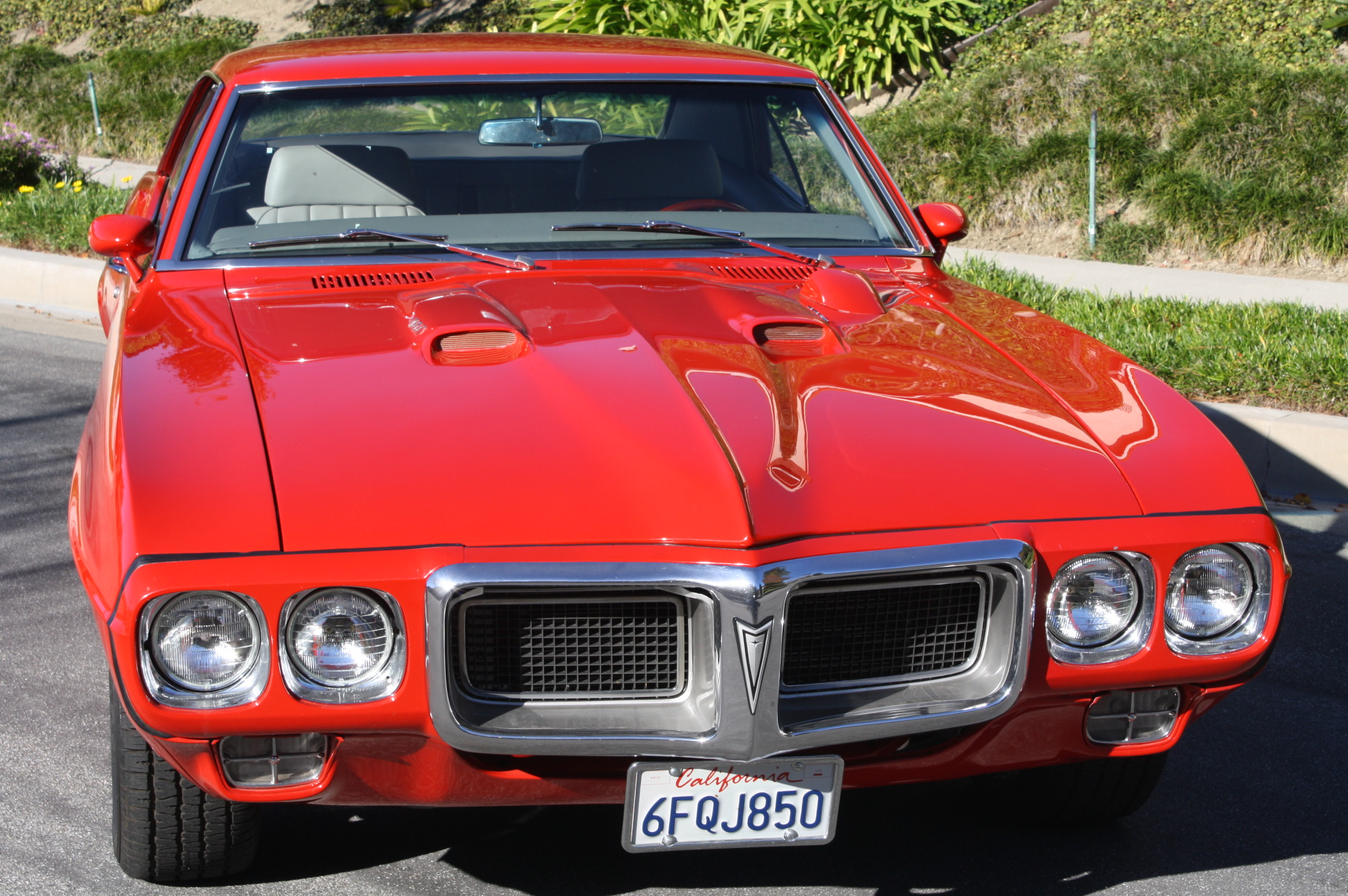 Off Lease Cars >> 1969 FIREBIRD 400 | The Vault Classic Cars