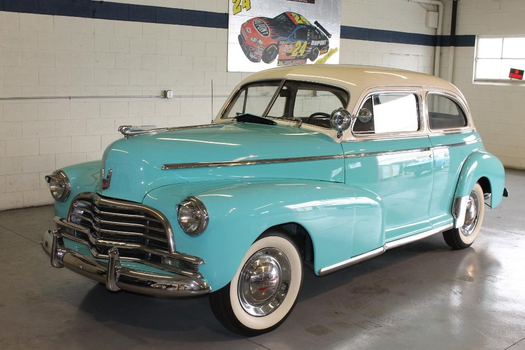 1946 chevrolet other fleetmaster 2 door ebay for 1946 chevy 2 door sedan
