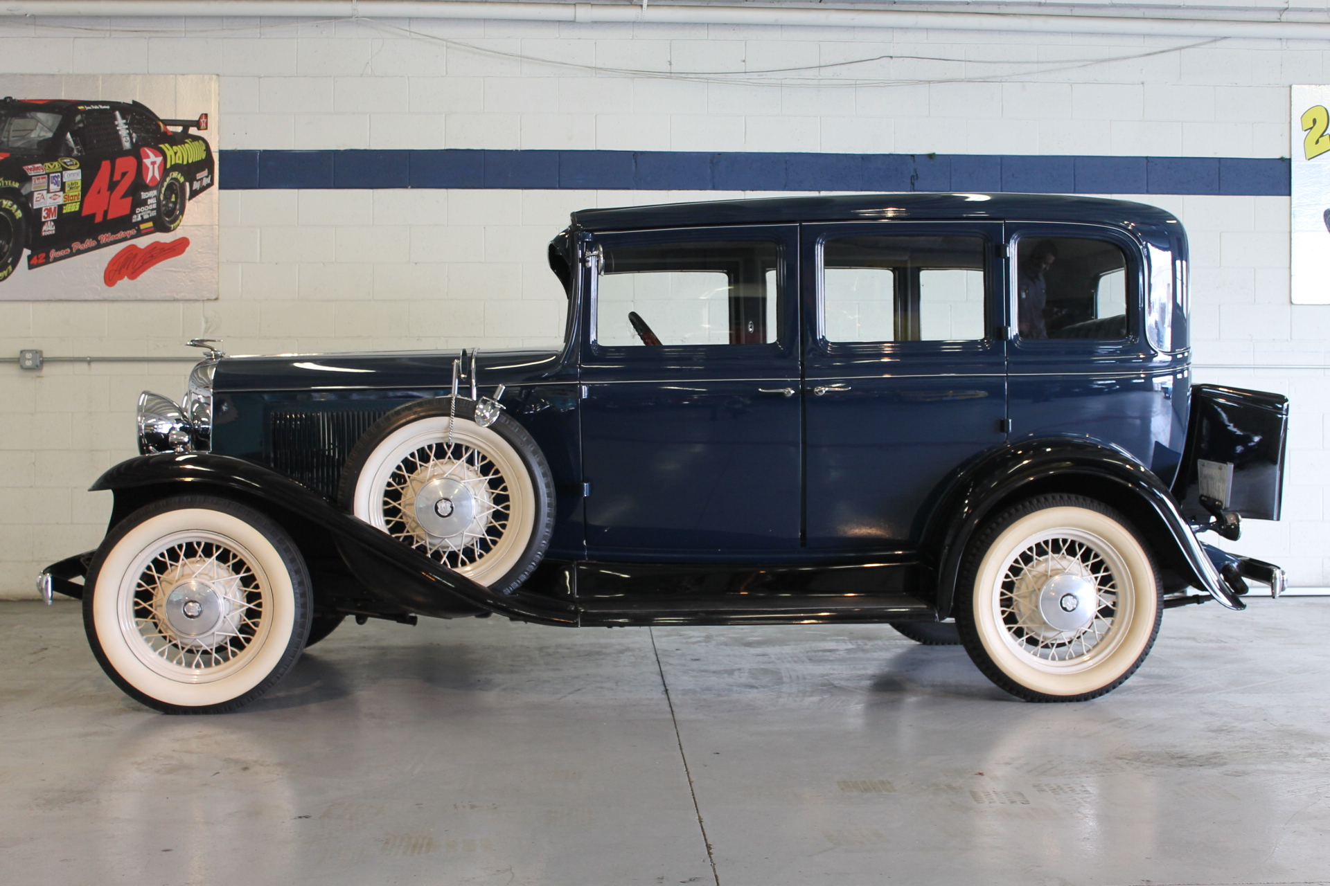 1931 Oldsmobile The Vault Classic Cars