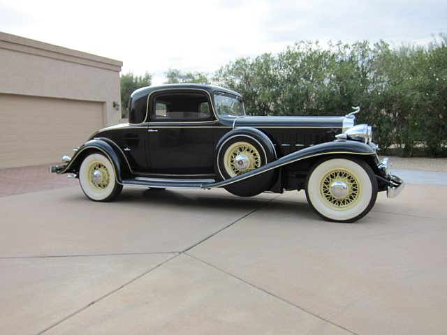 Classic Cadillacs For Sale >> Cars Recently Sold | The Vault Classic Cars