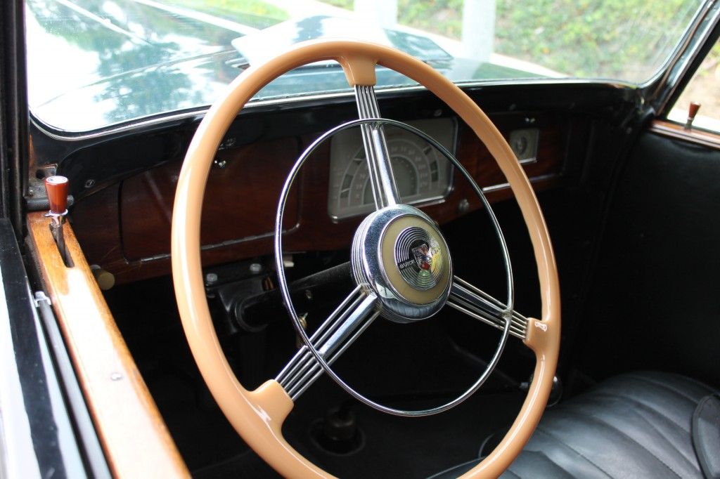 1937 Buick Roadmaster The Vault Classic Cars