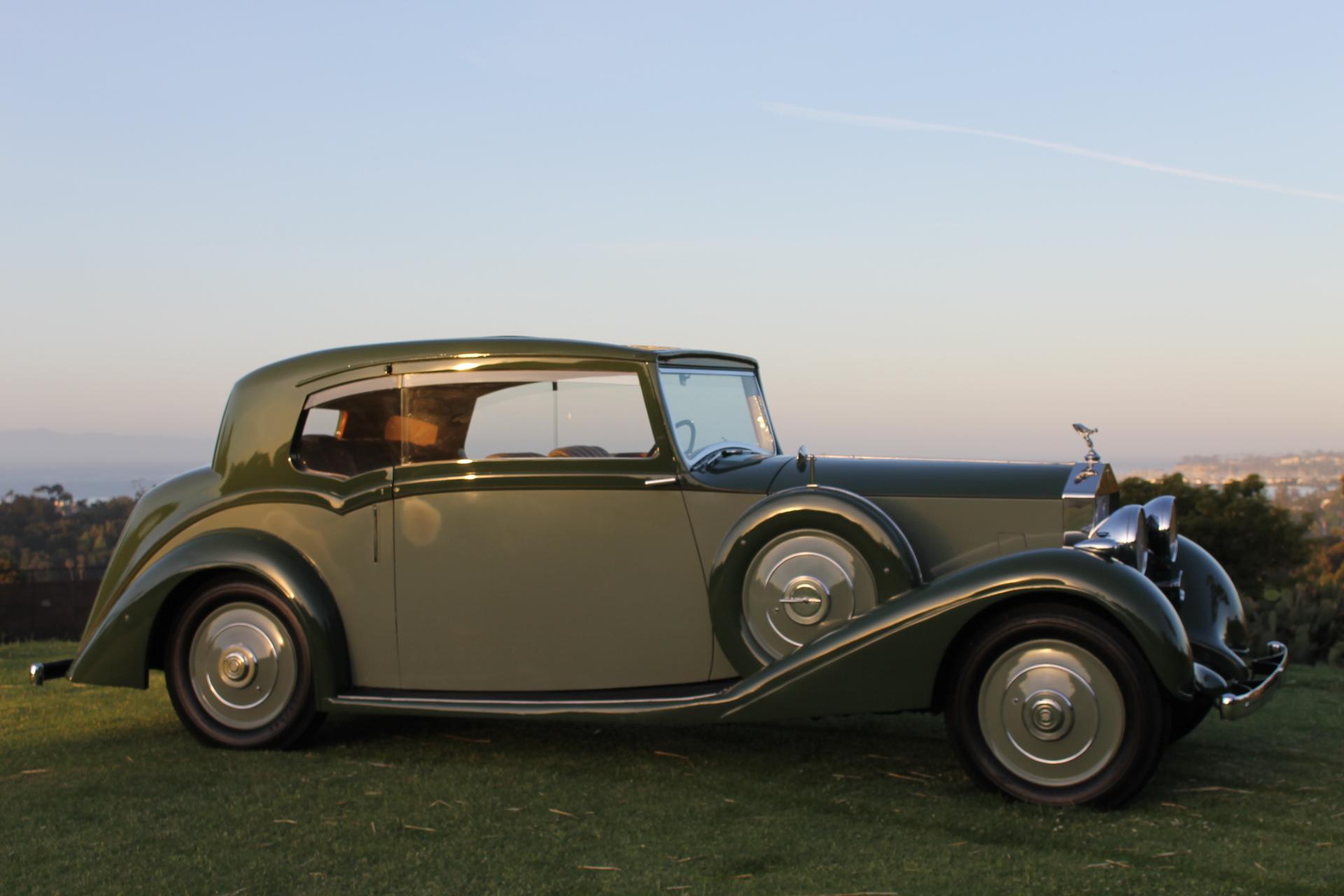 100 Roll Royce Side Build Your Rolls Royce 42 Rolls