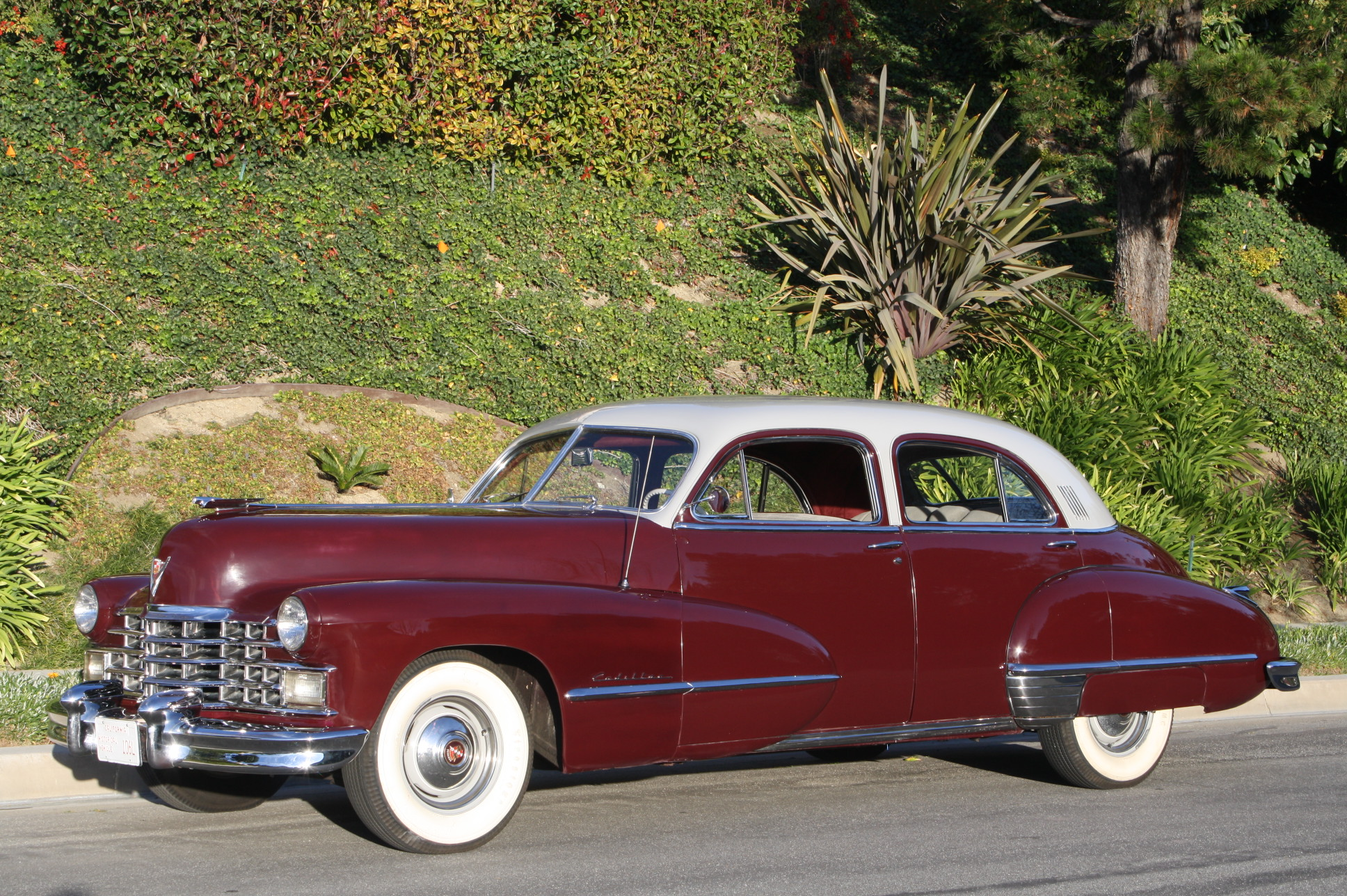 1947 Cadillac | The Vault Clic Cars