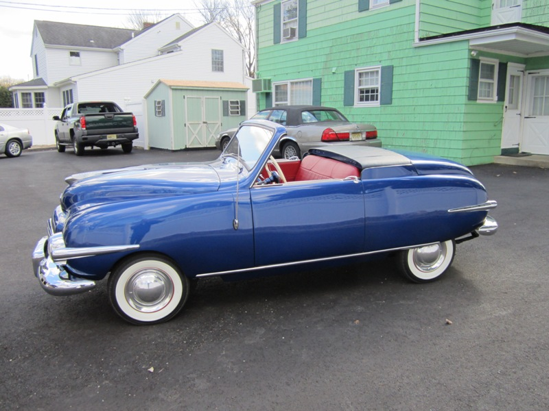 1948 Playboy The Vault Classic Cars