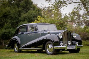 1952 Rolls-Royce Silver Wraith by James Young - the Actual Car on the James Young Stand at Earl's Court motor show 1951! Beatiful throughout! $77,500 CLICK THE PHOTO FOR MORE DETAILS