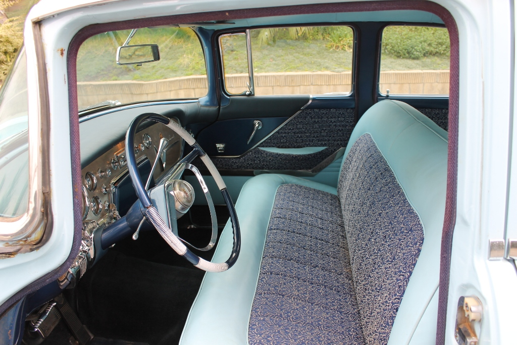 1955 Packard The Vault Classic Cars