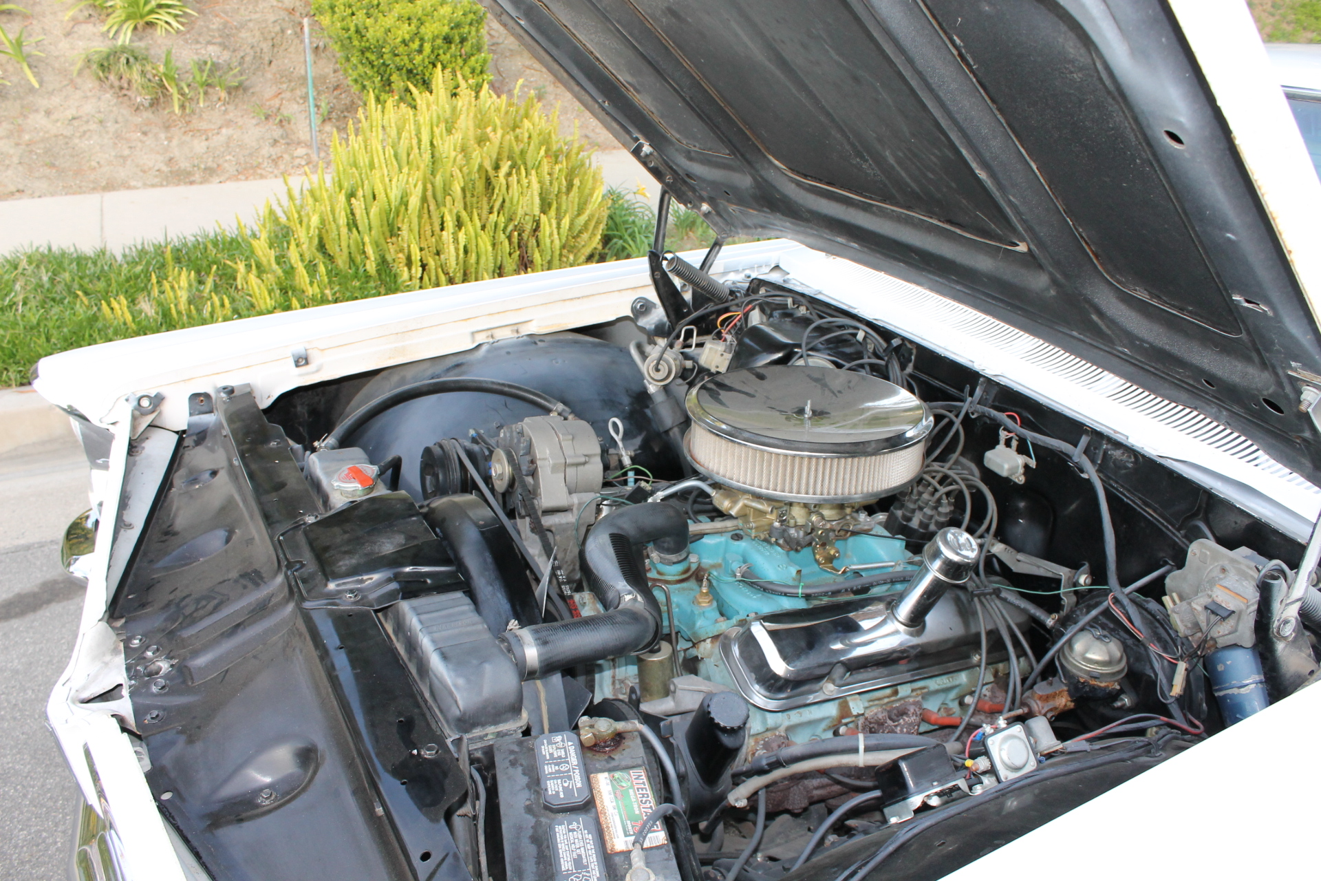 1963 Pontiac Grand Prix | The Vault Classic Cars