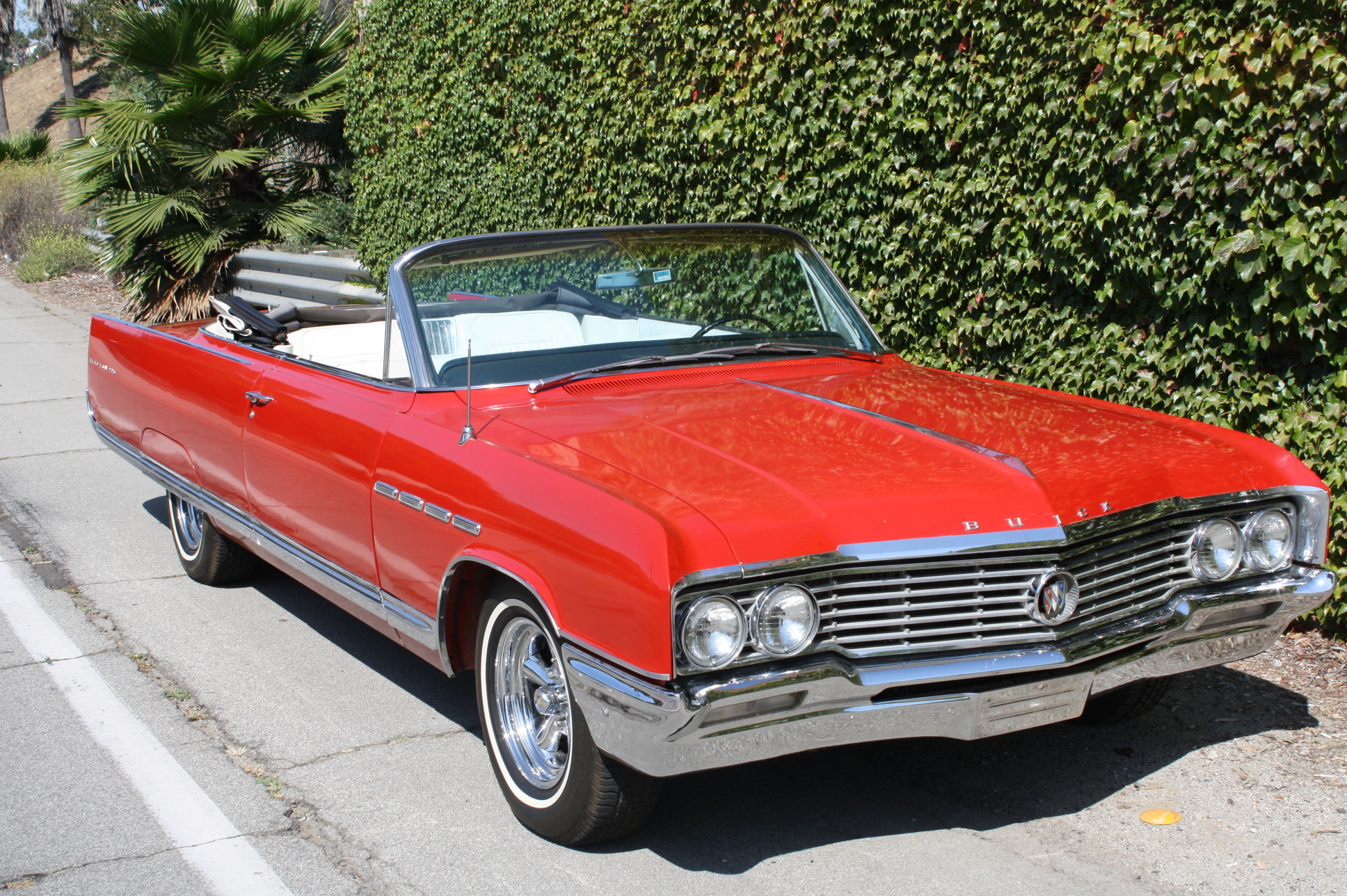 1964 Buick Electra 225 Convertible The Vault Classic Cars