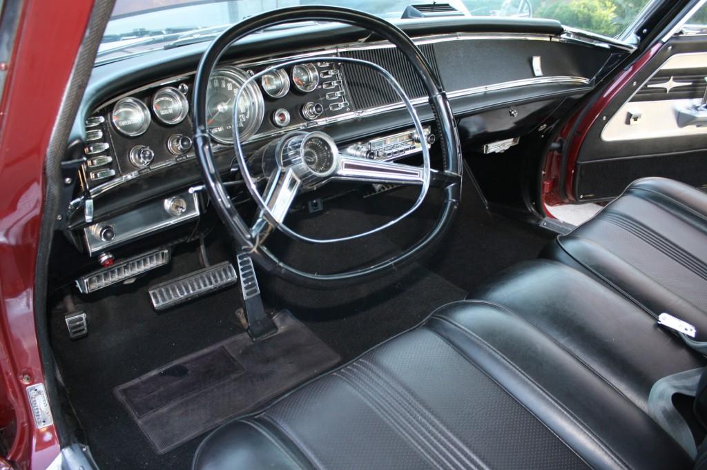 Chrysler 300 Convertible >> 1964 Chrysler 300 Sport | The Vault Classic Cars