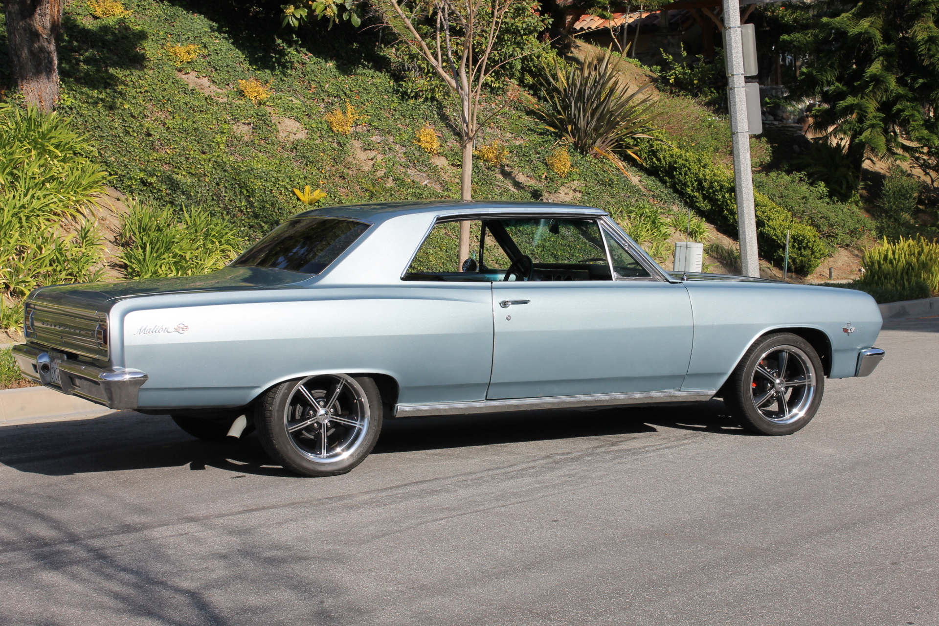 Off Lease Cars >> 1965 Chevelle SS | The Vault Classic Cars