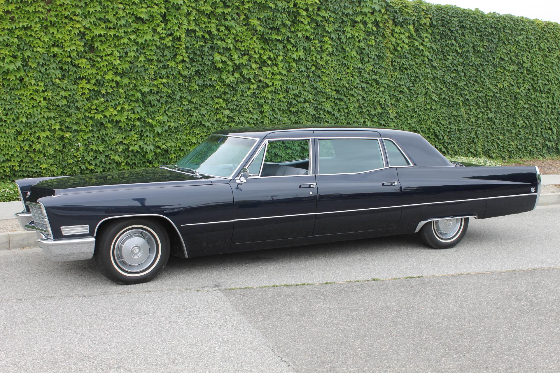 1967 Cadillac The Vault Classic Cars
