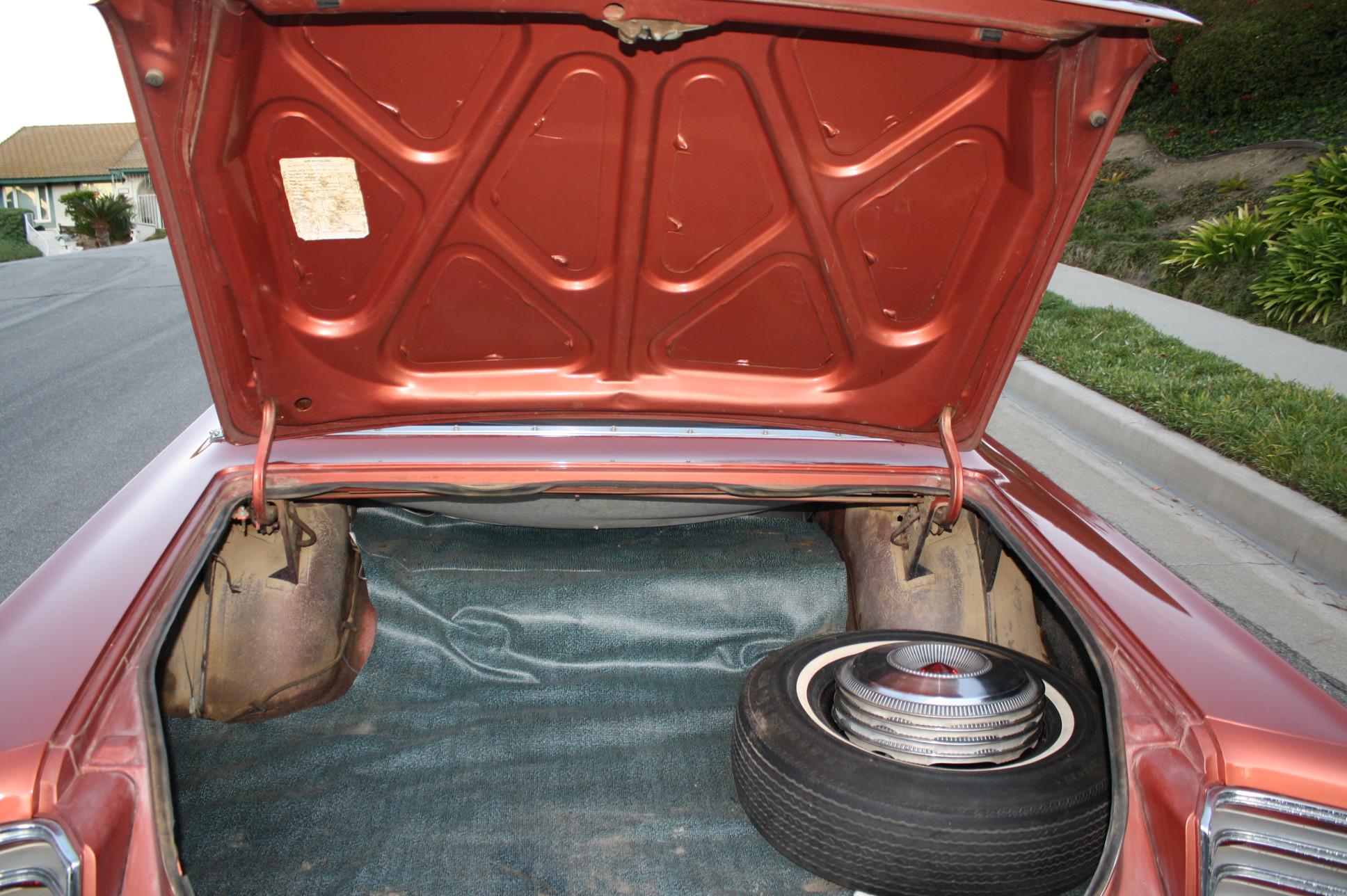 Big M Chrysler >> 1967 CHRYSLER CONVERTIBLE   The Vault Classic Cars
