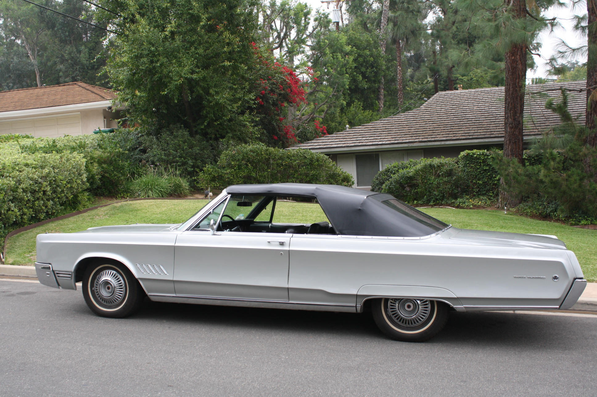 1968 Chrysler 300 Convertible The Vault Classic Cars