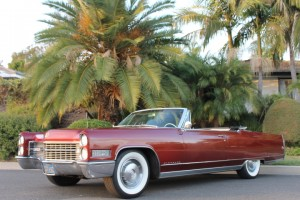 1966 Cadillac Eldorado Convertible. 2 owners from Arizona and California, detailed records. LOADED with options. $25,500. Coming shortly