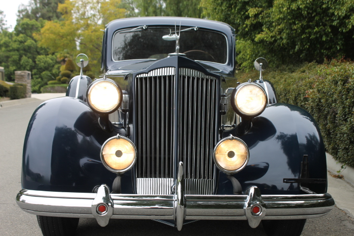 packard | Search Results | The Vault Clic Cars on