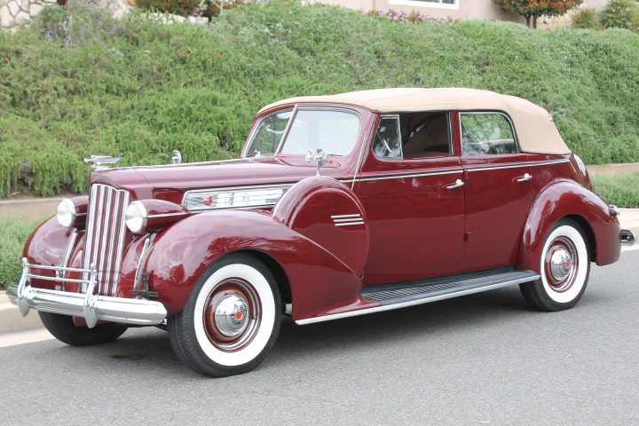 packard | Search Results | The Vault Classic Cars