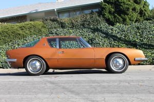 1963 Avanti R-1 Automatic A/C Power windows, GREAT black plate California history. Excellent throughout! CLICK THE PHOTO FOR MORE DETAILS.