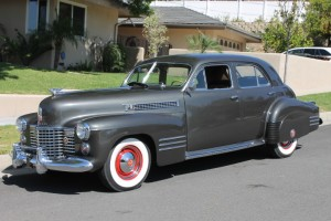 1941 Cadillac series 62 sedan. CCCA first, Senior & premier. Extensive document file & service history. 3 speed Manual transmission, beautiful original interior. Totally functional and ready to tour now! $26,995 PHOTOS SHORTLY