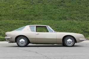 1963 Avanti R-1 .  Beautiful! Coming Soon.