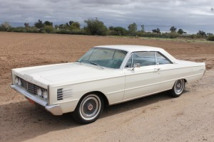1965 Mercury Marauder hardtop. 59k original miles, $17k in work receipts, gorgeous paint & chrome,fabulous original interior! $14,500
