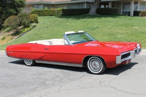 1967 Pontiac Bonneville Convertible. ORIGINAL PAINT AND INTERIOR! 400 4 barrel 335 horsepower v-8, power windows, power brakes, tilt, power steering, power top. Beautifully kept car from Arizona! CLICK THE PHOTO FOR MORE DETAIL AND A VIDEO $15,500