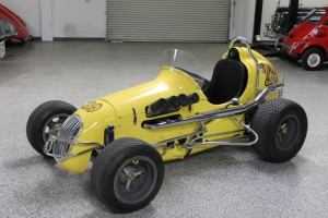 1967 Midget Sprint car - the Lefty Dressen owned, Billy Cruce driven Chevy II Powered race car!  Totally show quality restored with receipts for the work! $21,500 CLICK THE PHOTO FOR MORE DETAILS!