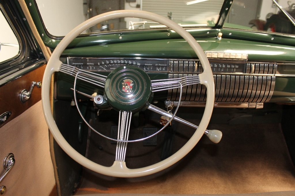 1940 Cadillac The Vault Classic Cars