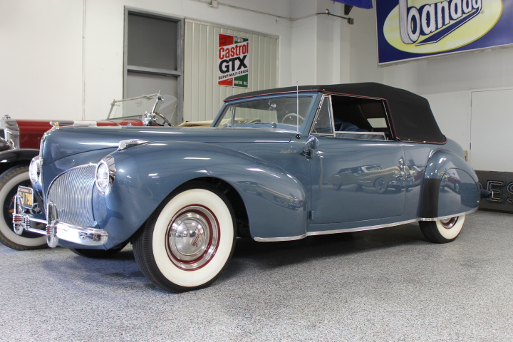 cars for sale the vault classic cars. Black Bedroom Furniture Sets. Home Design Ideas