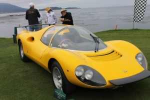 Sports & Racing cars are a force to be reckoned with at Pebble Beach! Click the photo for more