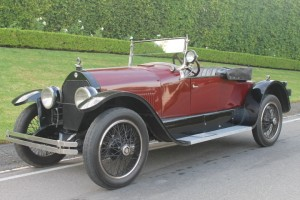 1923 Stutz Speedway Four Roadster. Nickel era muscle car with 360 cubic inch Stutz designed  T-head four and 3 speed transaxle. Driven frequently, maintained and sorted. $159,000