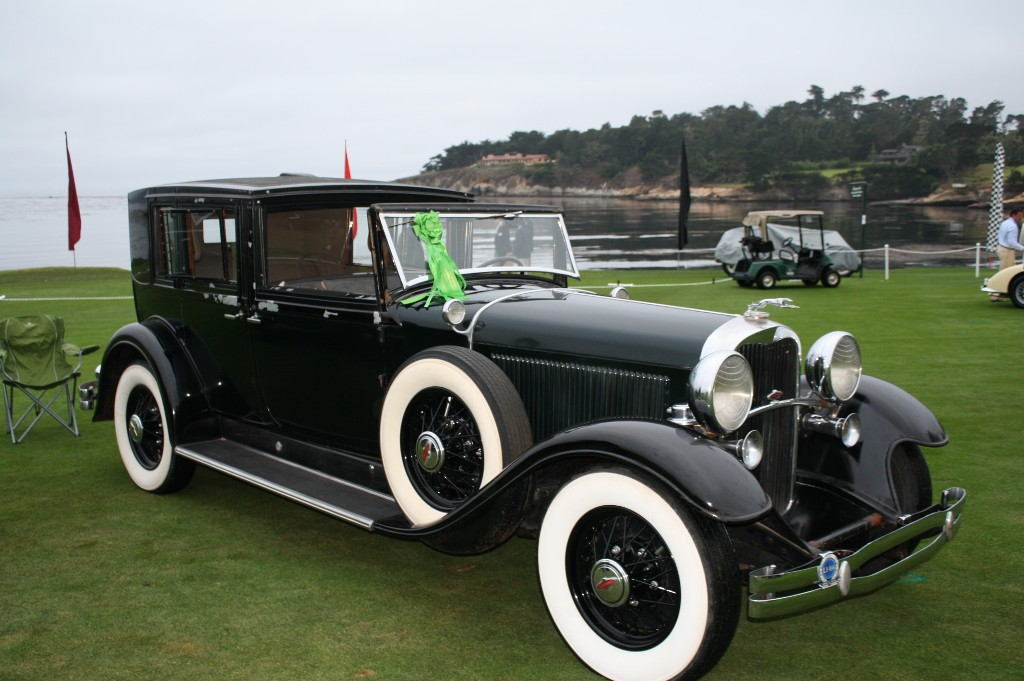 1931 Lincoln | The Vault Classic Cars