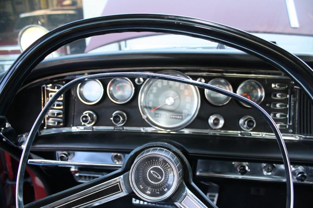 Chrysler 300 S >> 1964 Chrysler 300 Sport | The Vault Classic Cars